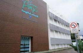 hospital infantil itajai