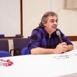 XXIII Encontro Estadual de Dirigentes Sindicais Trabalhadores em Saúde de Santa Catarina