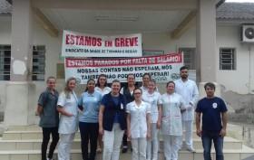 greve hospital tubarao