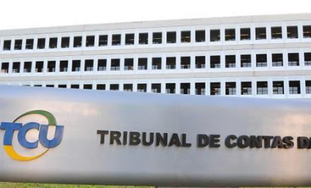 TCU - contas